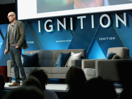 Scott Galloway will return to the IGNITION stage in 2018 after giving a blistering presentation last year on why Amazon, Apple, Facebook, and Google should be broken up