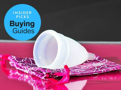 The best menstrual cups you can buy