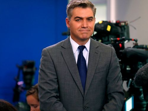 Justice Department defends revoking CNN reporter's press credentials: 'No reporter has a First Amendment right to enter the White House'