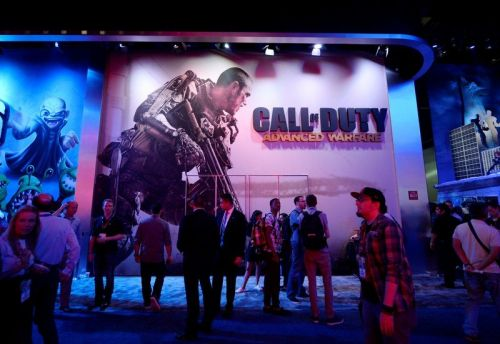 Activision's earnings report was leaked early and it halted trading of the stock