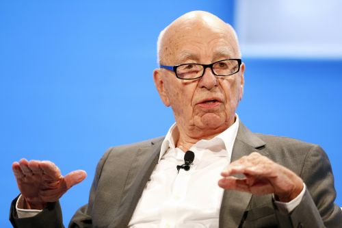 Facebook should run like your cable company, Rupert Murdoch says. How would that even work?