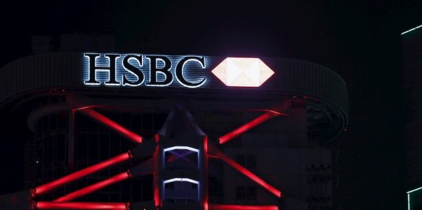 The firestorm at HSBC's investment bank is escalating as the bank hits back against internal dissent