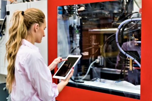 Smart Machines Are the Future of Manufacturing