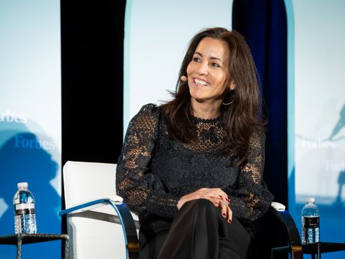 This chief marketing officer made the leap from Salesforce to $4.5 billion data analytics startup Confluent because of its 'massive opportunity'