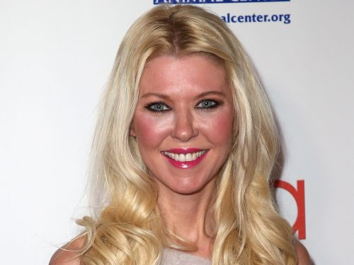Actress Tara Reid was reportedly kicked off a Delta flight because of a 'disturbance'