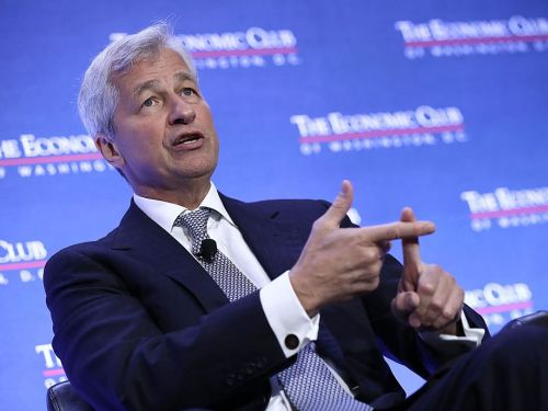 JPMorgan will invest $1.75 billion into American communities - and the CEO says it's good for business