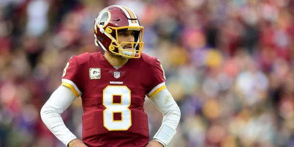 Kirk Cousins is expected to become a free agent and create a bidding war unlike anything the NFL has ever seen
