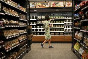 Jon Talton: If Amazon Go technology goes big, grocery workers may get the sack