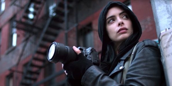 'Jessica Jones' returns to Netflix in March - here's the first teaser trailer