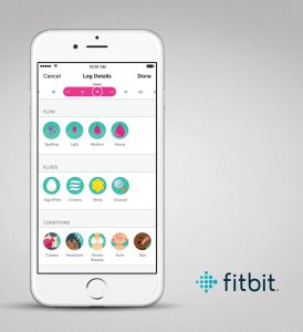 How Fitbit Is Trying To Reboot Its Smartwatch Effort To Appeal More To Women