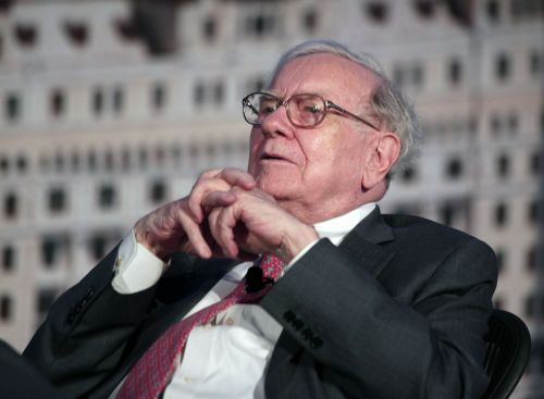 Here are Warren Buffett's 15 biggest investments