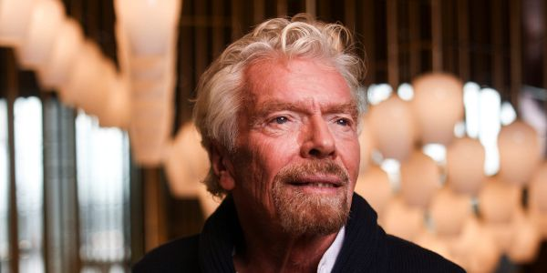Billionaire Richard Branson to raise $400 million for new SPAC as it looks to expand its Virgin empire