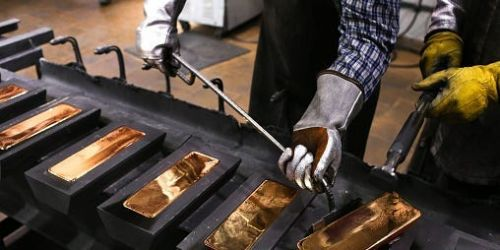 2021 has seen the weakest start to central bank gold buying in over a decade, the World Gold Council says