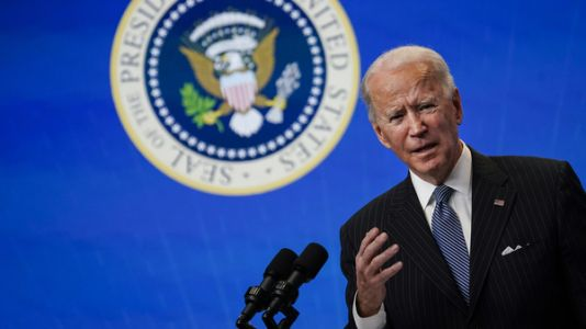 Biden To Sign Order Seeking Homegrown Fixes For Shortfalls Of Foreign-Made Items