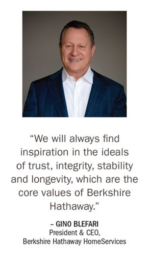 Berkshire Hathaway HomeServices: Marketing Is a Digital Reimagining of an Enduring Brand