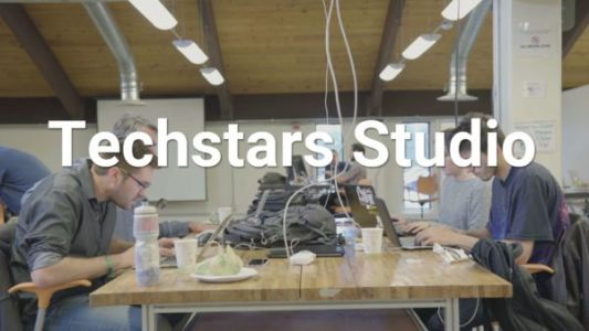 Techstars introduces Techstars Studio to rapidly envision, validate, and launch startups