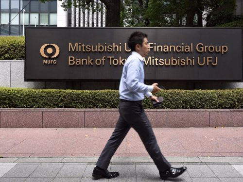 MUFG has hired a hedge-fund executive to run credit sales as the Japanese bank shakes up its US business