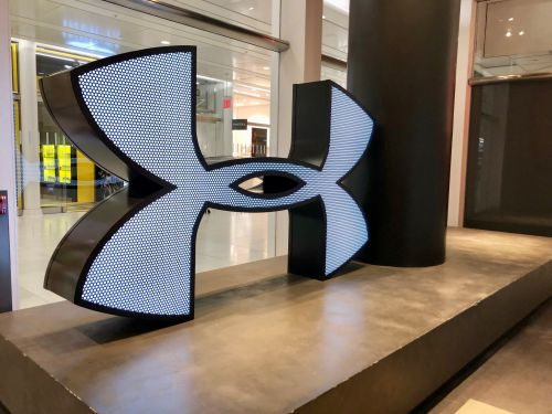We visited Nike, Adidas, and Under Armour to see which store does athletic-wear the best - the winner shocked us