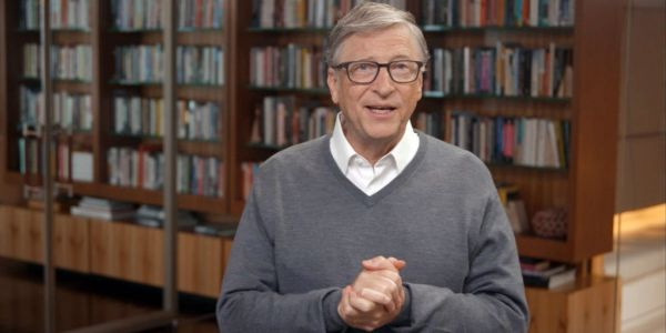 Bill Gates says he's not bullish on bitcoinas it uses 'a lot of energy' - and warns people who aren't as rich as Elon Musk against buying into the boom