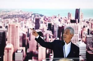 How Rahm Emanuel's exit may affect Chicago's bid for Amazon's HQ2
