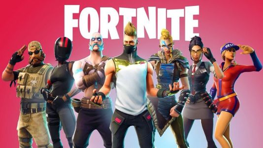 Fortnite - a free video game - is a billion dollar money machine