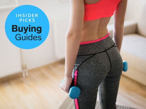 The best home gym equipment you can buy to get fit