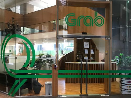 Uber rival Grab acquires Indian startup to bulk up its mobile payment platform