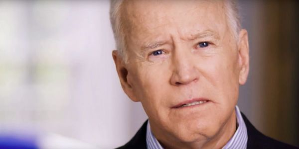 Joe Biden's 2020 announcement seized on images of Charlottesville violence to declare a battle for the soul of the nation