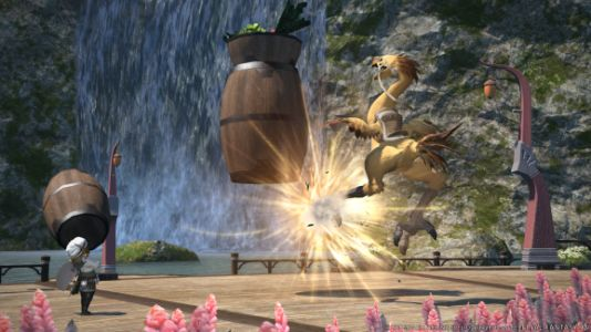 Bethesda and Blizzard should learn from how Square Enix fixed its Final Fantasy XIV problem