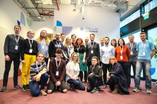 Facebook's first in-house incubator, LDN LAB, launches in London