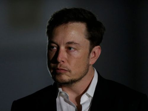 'The Thomas Edison of our age has come off rails': Brand expert says Elon Musk has put himself in a risky situation