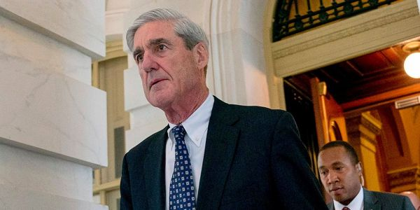 The Mueller indictments - here's which Russians were charged with interfering in the 2016 US election