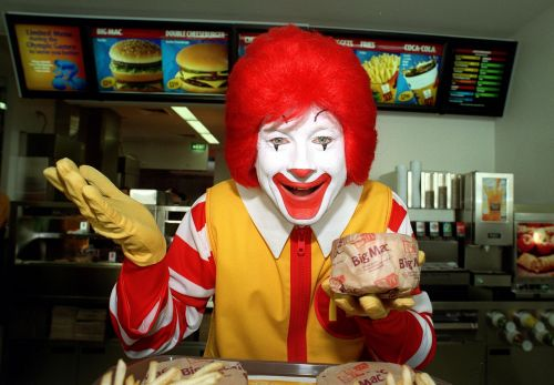 McDonald's makeover has 'tremendous potential'