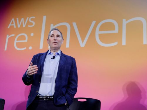 Meet the 14 most important executives at Amazon Web Services who report directly to CEO Andy Jassy as the $35 billion cloud faces an 'inflection year'