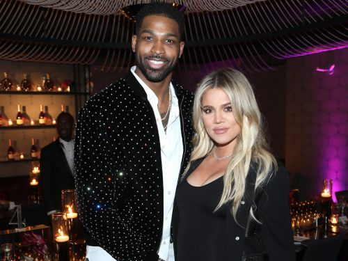 A complete timeline of Tristan Thompson reportedly cheating on Khloe Kardashian with Kylie Jenner's best friend, Jordyn Woods