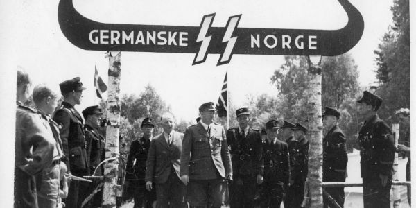 How a daring raid by Norwegian commandos kept the Nazis from building a nuclear bomb