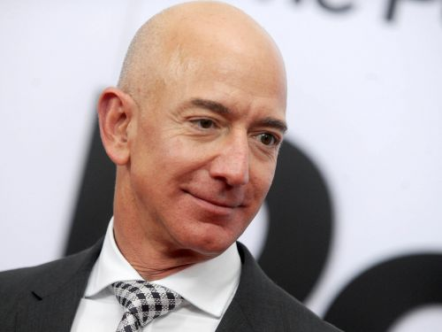Jeff Bezos is reportedly looking to drop $60 million on an NYC apartment, but he already owns 4 condos in the city -look inside the building where he owns $13 million worth of real estate