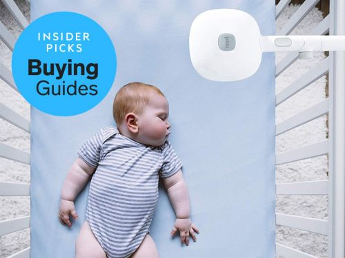 The best video baby monitors you can buy