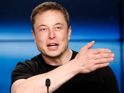 Elon Musk deletes SpaceX and Tesla pages from Facebook as he feuds with Mark Zuckerberg