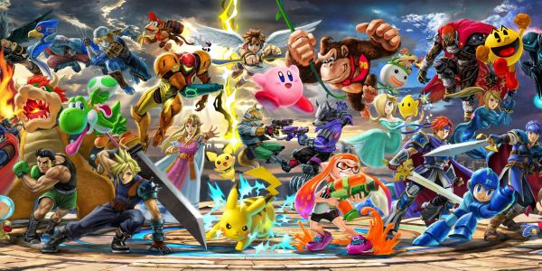 The major improvements to online play in 'Super Smash Bros. Ultimate' might be worth the price of the Nintendo Switch Online subscription