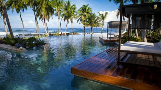 Dorado Beach, a Ritz-Carlton Reserve in Puerto Rico to Reopen This October