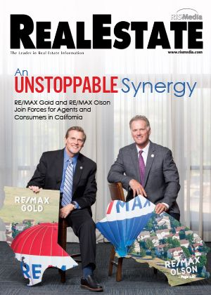 An Unstoppable Synergy: RE/MAX Gold and RE/MAX Olson