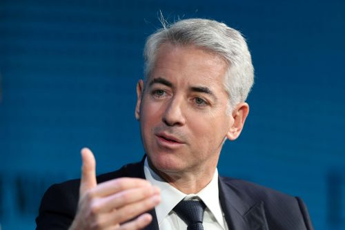 More than 50 hedge funds have handed Bill Ackman's SPAC $818 million to find a takeover target. Here are the top 20 hedge fund backers of Pershing Square Tontine Holdings