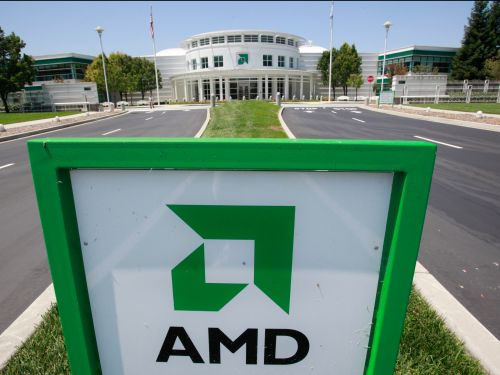 AMD's stock price finally takes a hit after clearing up confusion about its security flaws