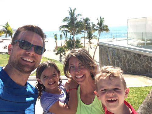 A personal finance blogger left his day job just months before the coronavirus pandemic hit - here are 3 ways his family is setting up its finances and lifestyle to get through the crisis