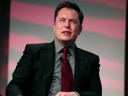 It is now abundantly clear that Elon Musk does not have 'funding secured'