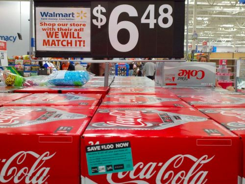 'They don't know what they're doing': A seismic shift that set off the retail apocalypse could hit companies like Coca-Cola and Pepsi next