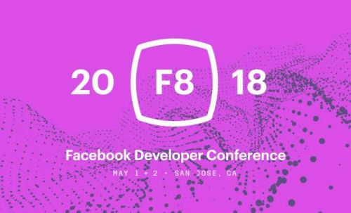 Facebook opens registration for its annual F8 developer conference