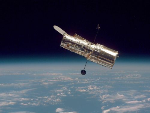 NASA has now tried and failed to fix the Hubble Space Telescope 3 times. It's been offline for a week