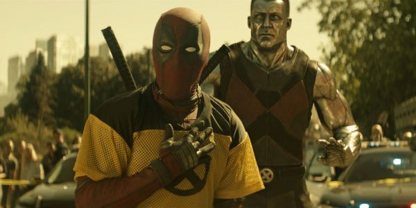 'Deadpool 2' dethrones 'Infinity War' with a $125 million opening and breaks single-day box office record for an R-rated movie